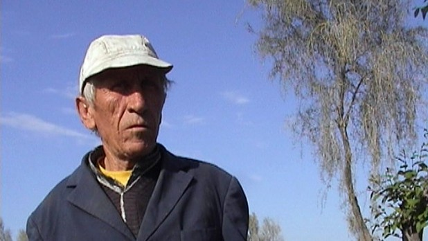 Pavel Mardvinzev, the historian's understudy