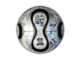 The Ball 2006