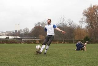 Kickoff 2010