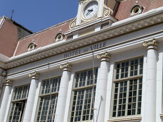 Dakar's City Hall