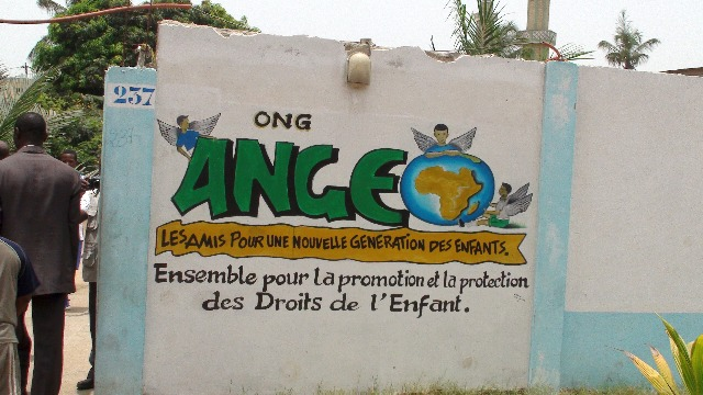 Angels of Lome