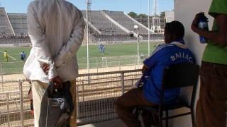 Michael Ballack rues his injury