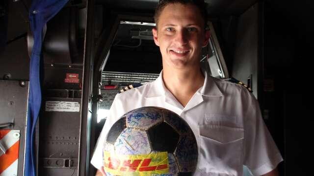 Captain's Ball
