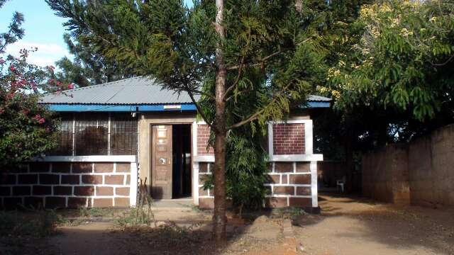 Alliy's guest house in Longido