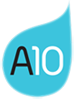 Africa 10 Logo