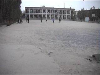 The Niya pitch