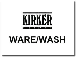 Ware and Wash