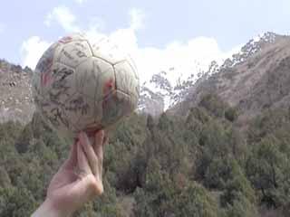 A high ball