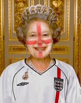 Never mind the jubilee