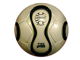 The Replica Ball 2006