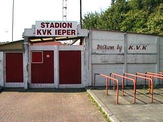 KVK Ieper Stadium