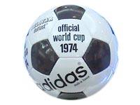 The Ball 1974: TELSTAR