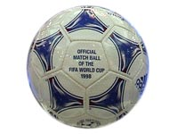 The Ball 1998: TRICOLORE